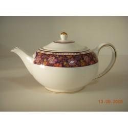 Fine Bone China Tea Pot s/s
