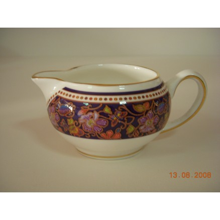 Fine Bone China Creamer s/s