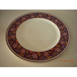 Fine Bone China 27cm Dinner Plate
