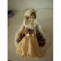 Doll SGDB Collectibles