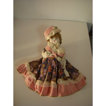 Doll SGDC Collectibles