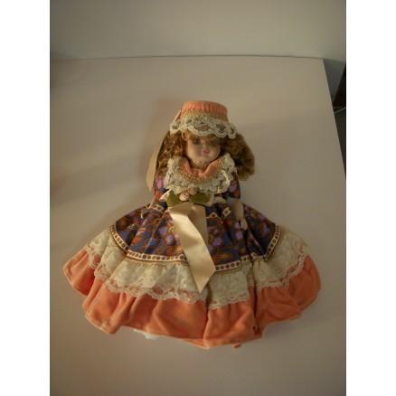 Doll SGDE Collectibles